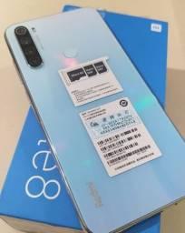 Redmi Note 8 128 GB 6GB DE RAM