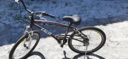 Bicicleta de Marcha CALOI (Linhares-ES)