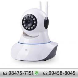 Camera ip wifi / Baba Eletronica - varios modelos disponiveis