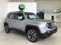 Jeep Renegade 1.8/ Trabalhamos com Negativados