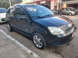 Ford Fiesta Hatch 1.6 8v 2004 Completo - ArC