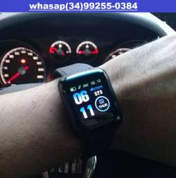 Relo?gio D13 Smartband Smartwatch Android Bluetooth