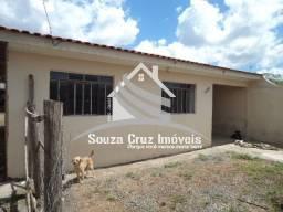 02 (duas) Casas em Alvenaria em um Amplo Terreno de 480,00 M².