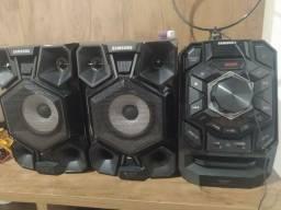 Samsung giga sound