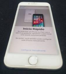 Iphone 6 16GB Prateado - Modelo A1549