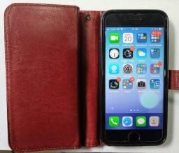 IPhone 7 32gb Preto Fosco Usado Ótimo Celular