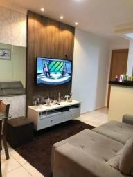Vende-se Apartamento no Condomínio Parque Chapada Verde