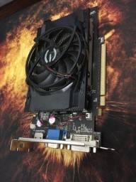 GeForce 9800GT 1gb 256bits