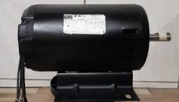 Motor WEG 5cv, 2Pólos, Trifásico - Usado