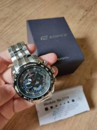 Casio Edifice Red Bull