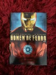 Homem de Ferro - Edição Especial - 2 Discos