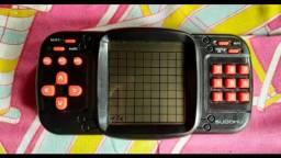 Mini Game Sudocu Década 80