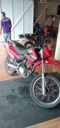 Bros Nxr 125