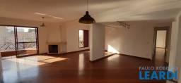 Apartamento para alugar com 3 dormitórios em Vila madalena, São paulo cod:639452