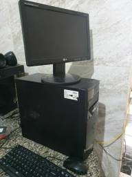 Computador completo ddr 3