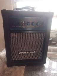 Amplificador Oneal OCM126
