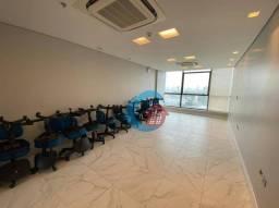 Sala para alugar, 35 m² por R$ 3.100,00/mês - Espinheiro - Recife/PE