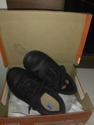 Sapato  escolar Kidy