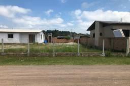 Terreno em Balneário Gaivota 45.000