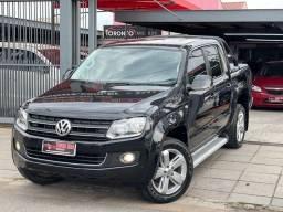 Volkswagen Amarok HIGHLINE 2.0 4X4 4P