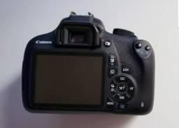 Canon T5 impecável