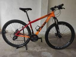 Bicicleta aro 29 TSW Ride 21v tam 17
