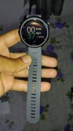 Relógio Esportivo Garmin Forerunner 245 - 8 meses de uso