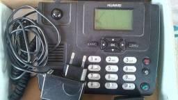 Telefone Fixo Huawei Et5 2555
