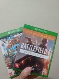 Battlefield 1 + Brinde Xbox One