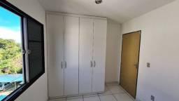 Alugo apartamento - condomínio portaria 24 horas