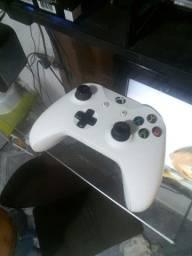 Controle xbox one s e PC gamer