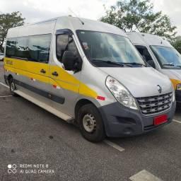 Renault master 2016 completa