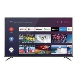 Tv smart 4k led 50