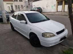 Astra 2001 completo c/ GNV