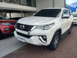 Título do anúncio: Toyota Hilux Sw4 SR Flex 7 Lugares 2018  Blindado Nível IIIA Parvi