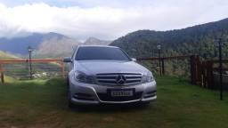 Mercedes - C180 2012 - 1.8