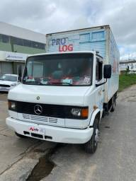 MB 710 2008 Extra!!!