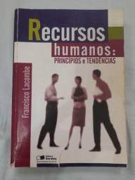 Livros- RH e Liderança