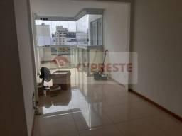 Apartamento para alugar com 3 dormitórios em Itapuã, Vila velha cod:2176