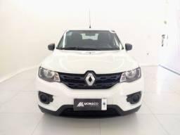 Título do anúncio: Renault Kwid Zen na Garantia de Fábrica