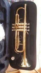 trompete htr-300l harmonics