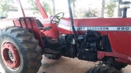 Vendendo Trator Massey Ferguson