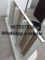 Montador e instalador de móveis