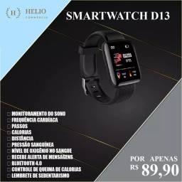 Smartwatch tipo Apple watch séries 6 smartwatch d13