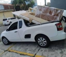 Gabriel Carreto Frente Transporte Mudança