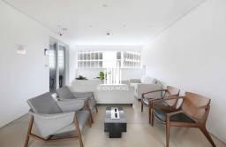 Apartamento à venda com 1 dormitórios em Centro, São paulo cod:AP17001_MPV