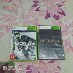 Jogos original Xbox 360 Anapolis
