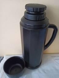 Garrafa termica de 1 litro