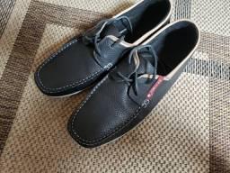 Sapato Ferracini tamanho 41