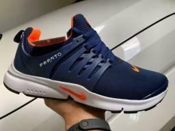 Tênis Nike lindíssimo TM 41